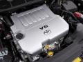 2015 Toyota Venza Engine