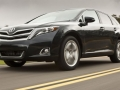 2015 Toyota Venza On the move