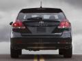2015 Toyota Venza Rear
