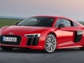 2016 Audi R8 V10 Exterior