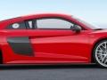 2016 Audi R8 V10 Side View