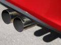 2016 Mazda MX-5 Miata Pipes