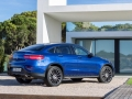 2016 Mercedes GLC House