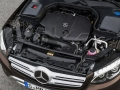 2016 Mercedes GLC Powerplant