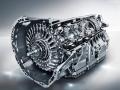 2016 Mercedes GLC Transmission