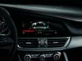 2016 Alfa Romeo Giulia QV Control Panel
