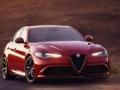 2016 Alfa Romeo Giulia QV Exterior