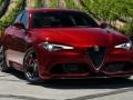 2016 Alfa Romeo Giulia 1