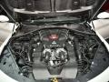 2016 Alfa Romeo Giulia Engine