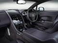 2016 Aston Martin Rapide S Dashboard