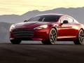 2016 Aston Martin Rapide S Exterior