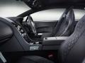 2016 Aston Martin Rapide S Interior