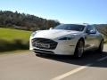 2016 Aston Martin Rapide S Road