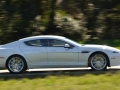 2016 Aston Martin Rapide S Side View
