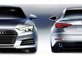 2016 Audi A4 13