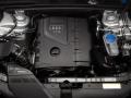 2016 Audi A5 Engine