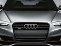 2016 Audi A5 Front