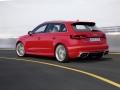 2016 Audi RS3 Sportback 2