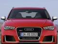 2016 Audi RS3 Sportback 4
