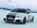 2016 Audi RS3 Sportback 5