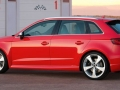 2016 Audi RS3 Sportback 7