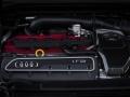 2016 Audi RS3 Sportback Engine