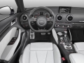 2016 Audi RS3 Sportback Interior