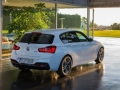 2016 BMW 1 Series 3
