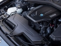 2016 BMW 1 Series Engine