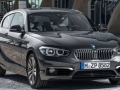 2016 BMW 1 Series Front