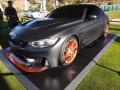 2016 BMW M4 GTS 1