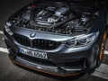 2016 BMW M4 GTS Engine