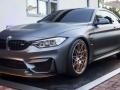 2016 BMW M4 GTS Exterior