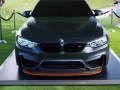 2016 BMW M4 GTS Front