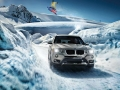 2016 BMW X3 luxury SUV 01
