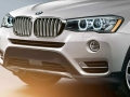 2016 BMW X3 luxury SUV 04