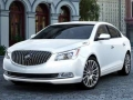 2016 Buick LaCrosse colors Summit White
