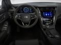 2016 Cadillac CTS-V Dashboard