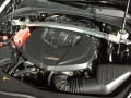 2016 Cadillac CTS-V Engine