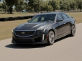2016 Cadillac CTS-V On The Road