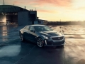 2016 Cadillac CTS-V Surround