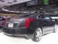 2016 Cadillac ELR 5