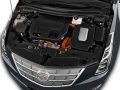 2016 Cadillac ELR Engine