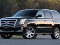 2016 Cadillac Escalade 1