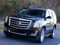 2016 Cadillac Escalade 3
