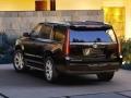 2016 Cadillac Escalade 4