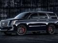 2016 Cadillac Escalade 5