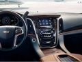 2016 Cadillac Escalade Dashboard 1