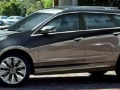 2016 Cadillac XT5 2