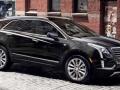 2016 Cadillac XT5 3